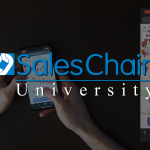 The Ultimate Mobile Experience for Sales Reps is Here