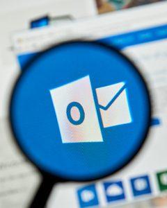 Microsoft Outlook 365 Integration