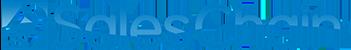 SalesChain Logo